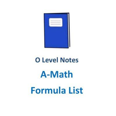 o_level_amaths_formula_list_1494495197_95b866b2