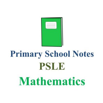 2015_psle_mathematics_revision_notes-01