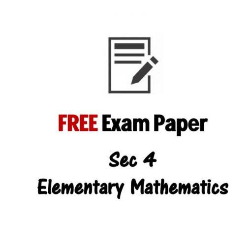 free_sec_1_english_exam_paper_1494681363_42b588f0