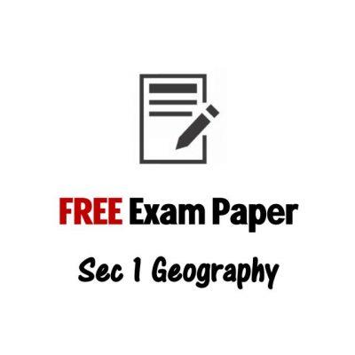 free_sec_1_geography_exam_paper_1494675752_364a9e4e