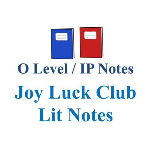 the_joy_luck_club_literature_lecture_notes_and_olevel_revision_notes_01