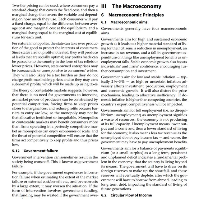 economics test notes View notes - test 1 lecture notes from econ 2305 at university of texas, arlington economics test 1 notes 10 fundamental concepts o 1 scarcity is inescapable scarce-limited, fixed in supply,.