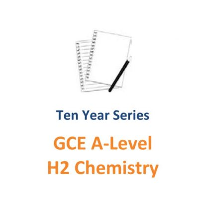 TYS A Level H2 Chem