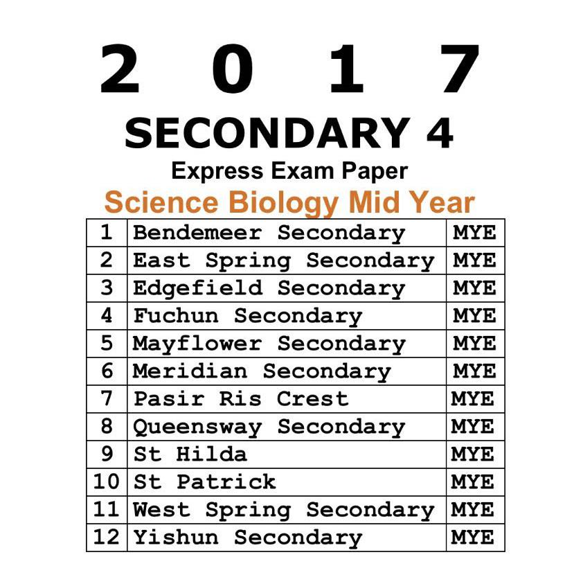 biology past paper ms Search pdf past papers archive for old past question papers and mark schemes: gcse papers, as papers, a level papers, 21st century science past papers and more.