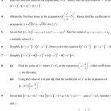 HCI y4 math topical